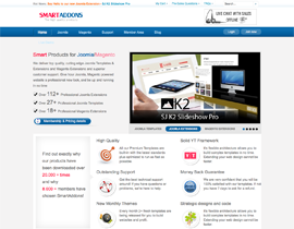 SmartAddons Template Club