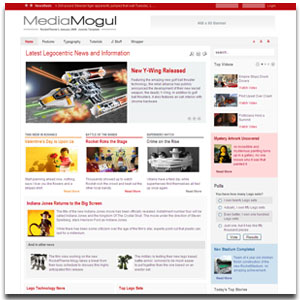 MediaMogul Essentials Series