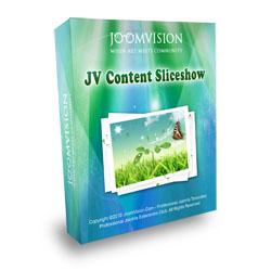 JV Content Slideshow Module