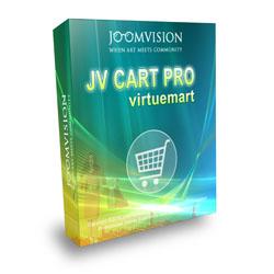 JV VirtueMart CatPro Module