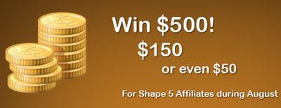 Shape5 Joomla Affiliate Club