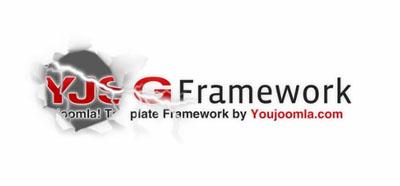 YJ Simple Grid Framework - YouJoomla.com