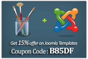 Shape5 Joomla Discount Coupon Code