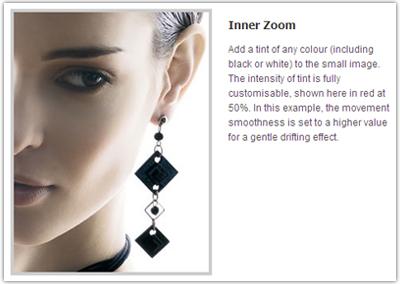 JV Images Inner Zoom Module