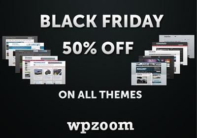 WPzoom Discount Code 2010