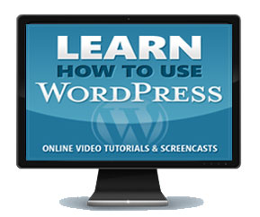 Wordpress Video Tutorials for Beginners | Step By Step Learn