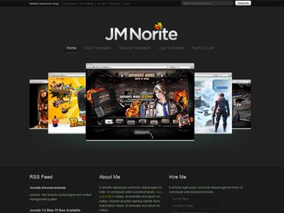 JM Norite Magento Grid Theme