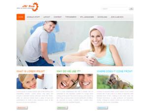 JV Tsa Joomla Corporate Company Template