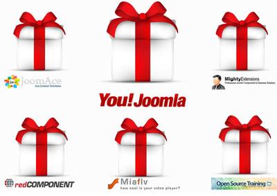 YouJoomla Coupon Code 2011