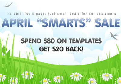 JoomlaShack April Discount Coupon Code