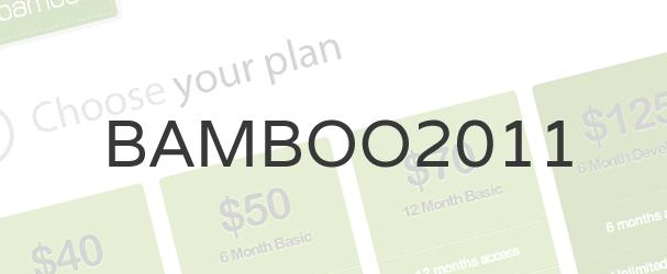 JoomlaBamboo Discount Coupon Code