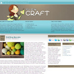 Flexx Craft Wordpress Theme
