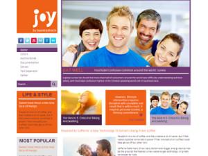 JS Joy Joomla 3.0 Template