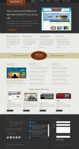 IT Agency Joomla Travel Template