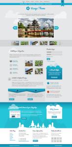 Visage Responsive WordPress Theme
