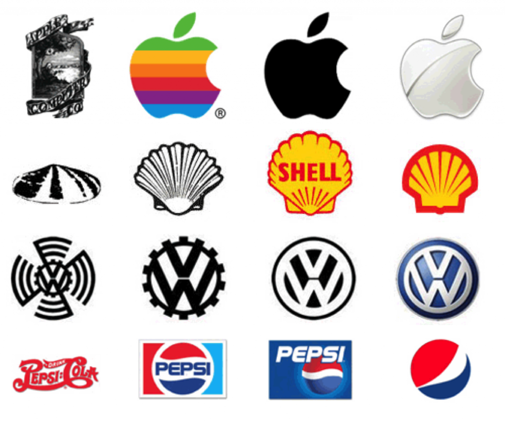 Use great examples of corporate graphic design to create a Branding and logo design companies