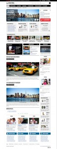 JM News Portal Responsive Joomla Template for Classifieds Ads sites!