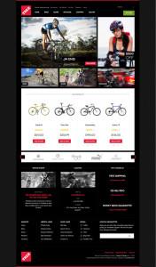 JM Trex: A Responsive Magento Sports Store Theme [Mobile Ready]