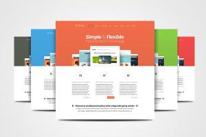 Nimble WordPress Responsive Theme