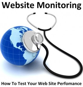 Test your site performance