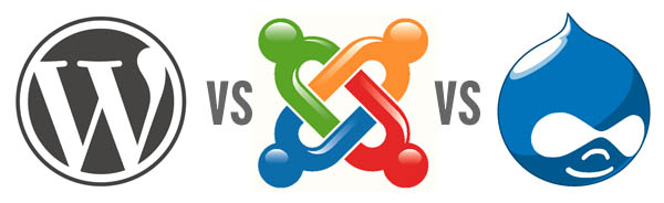 Which CMS Most Search Friendly, WordPress Joomla etc