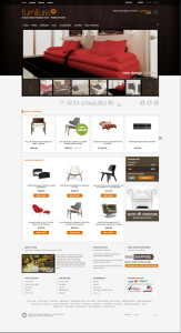 Furnituris PrestaShop Theme for Furniture Showroom & Store