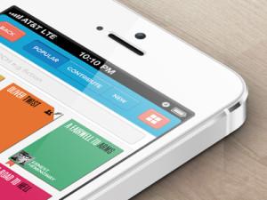 HTML5 for Mobile Website Development