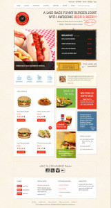 JM Jasmine Magento Theme for Restaurant Shop or Grocery Store