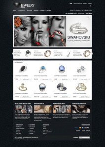 Jewelicious PrestaShop Theme for Jewelry, Gemstones & Diamond store