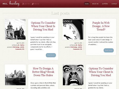 html5-website-tutorials