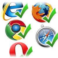 Cross Browser Compatibility