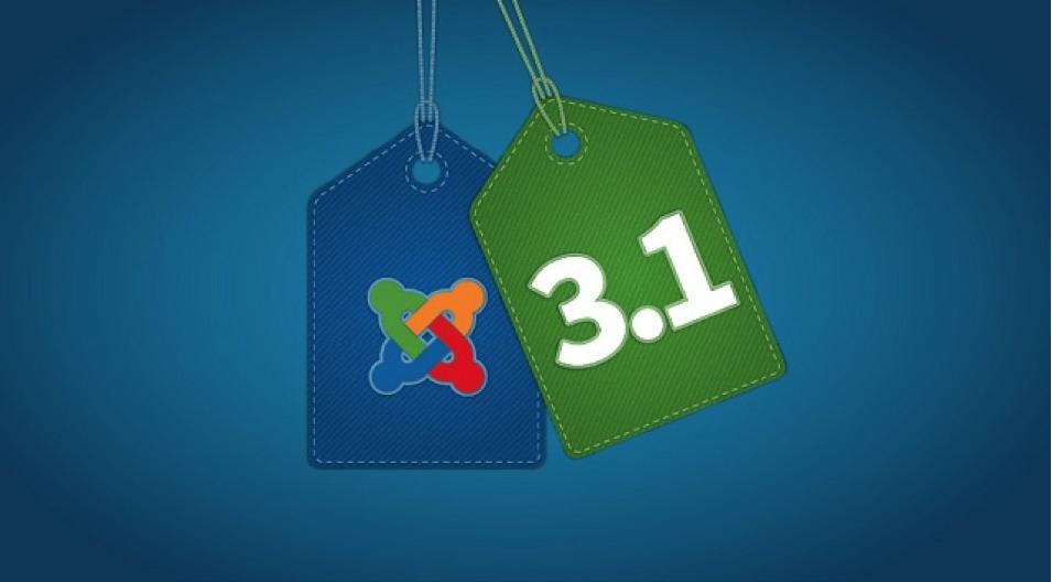 Joomla 3 Tags component
