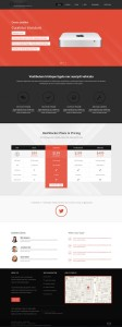 Hoststacker Joomla Web Hosting Service Template