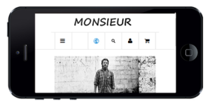 JM Monsieur – Responsive Fashion Store Theme