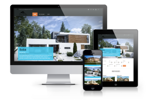 OS Real Estate Free Joomla Template – Buy/Sell, Property, Rent House