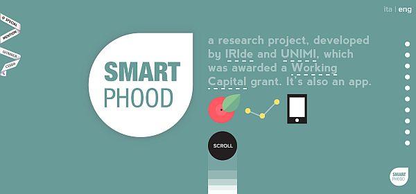 3 SmartPhood