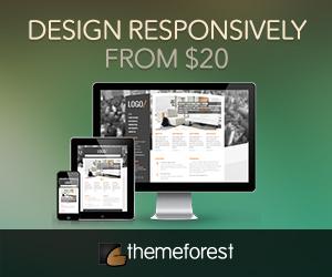 Responsive Web Themes