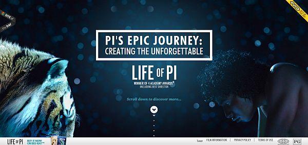 5 Epic Journey