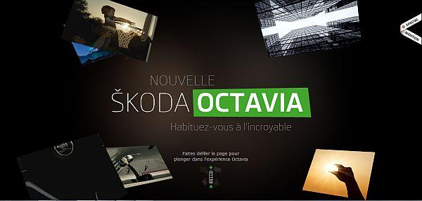 6 Nouvelle Skoda Octavia