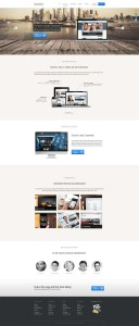 CleanOut WordPress Software Promoting Theme