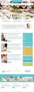 IT TheRestaurant 2 Joomla Template