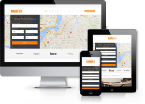 OS Realtor – Responsive Joomla Real Estate Dealer template