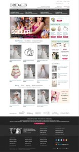 Bridalis Wedding Store PrestaShop Theme