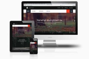 Lifestyle2 – Full Width Modern Joomla Bootstrap 3 Template