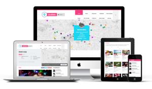 Locations WordPress Directory Theme