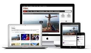 Video Responsive WordPress YouTube Theme