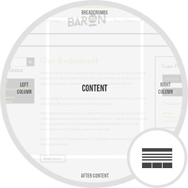 50 Plus Module Positioning RSBaron Template