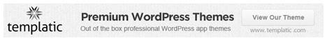 Beautiful Responsive WordPress Themes from Templatic Developer Club