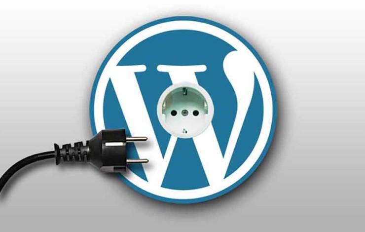 First WordPress Plugin