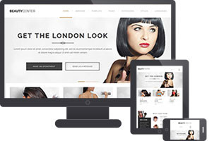 JM Beauty Center Joomla Massage Salon Template